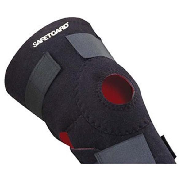 SafeTGuard Neoprene Knee Wrap