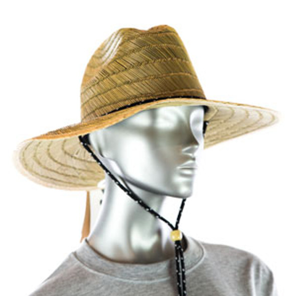 Chaos Thomas Straw Hat