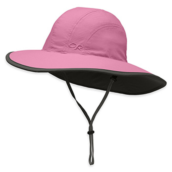Outdoor Research Kid's Rambler Sun Sombrero Hat
