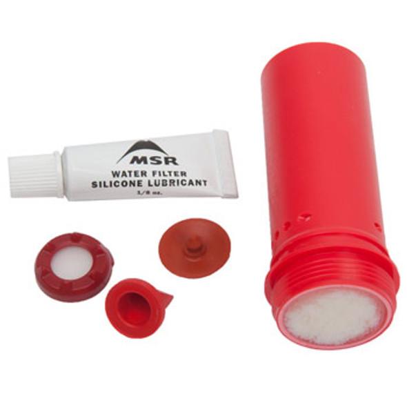 MSR TrailShot Filter Cartridge & Maintenance Kit