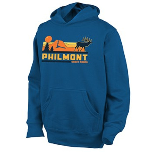 Ouray Elk & Tooth Sweatshirt