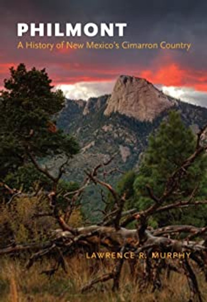 Philmont History of New Mexico