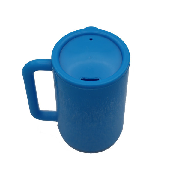 Brandable Camp Mug Lid