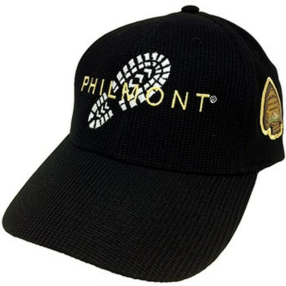 Bootprint Cap