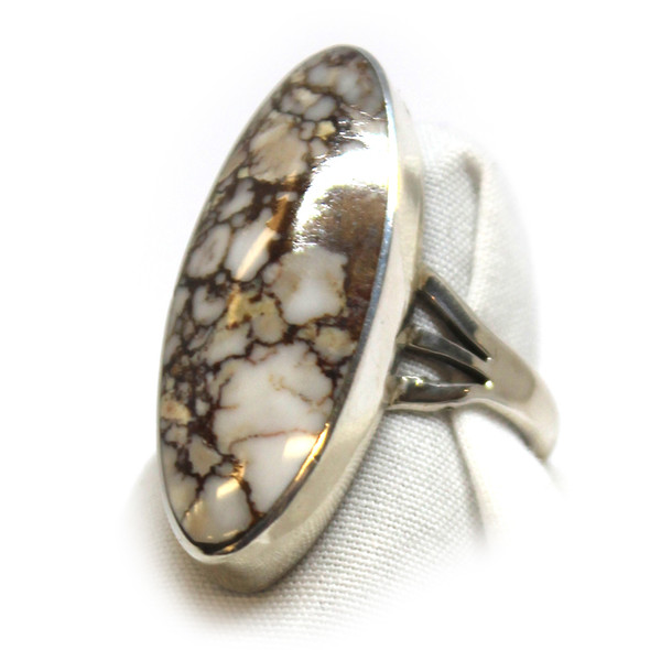 Wildhorse Oval Ring