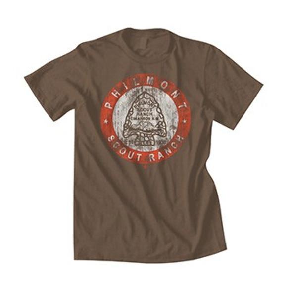 Arrowhead Target T-Shirt