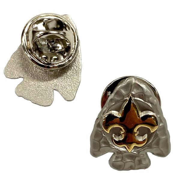 NSM Lapel Pin