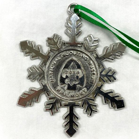 2019 NSM Christmas Ornament