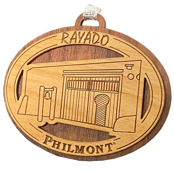 Ornament Rayado