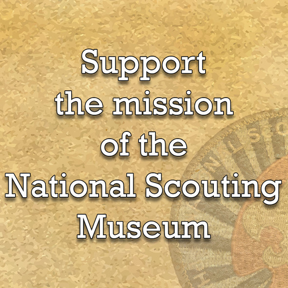 Donation - Support the Misiion of the NSM