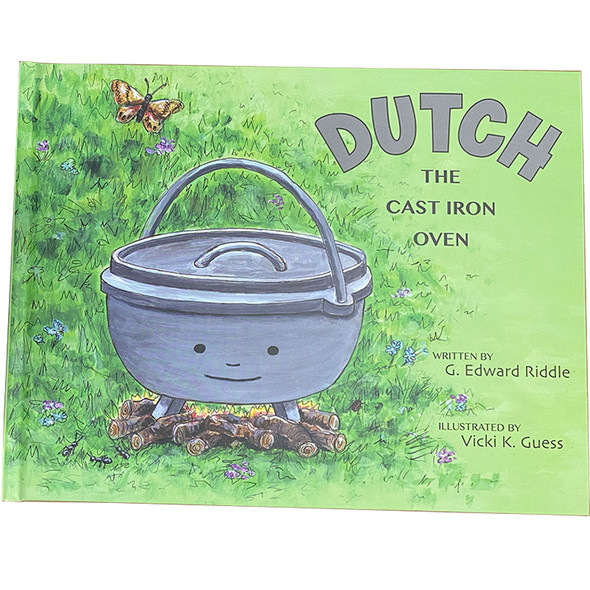 Dutch Book / Plushie Set
