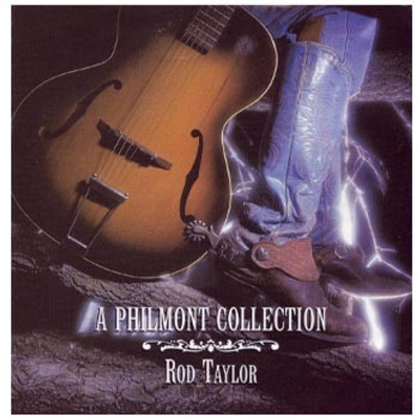 PHILMONT COLLECTION CD