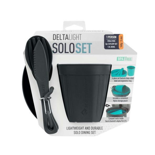 Deltalight Solo Set