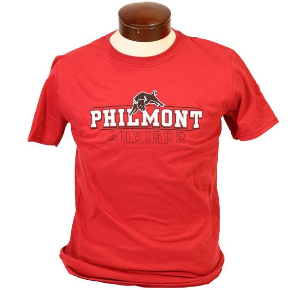 JanSport Philmont Advisor T-Shirt
