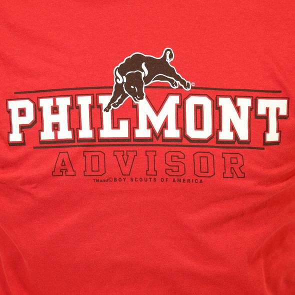 JanSport Philmont Advisor T-Shirt