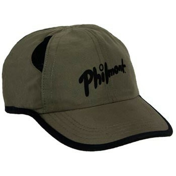Philmont Moisture Wicking Cap