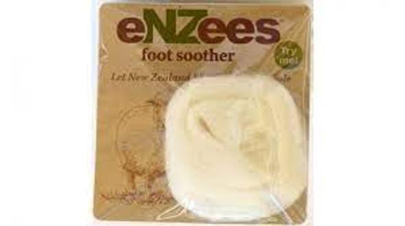 ENZEES MINI WOOL FOR FEET