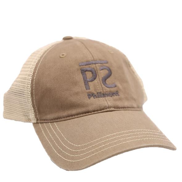 CATTLE BRAND HAT