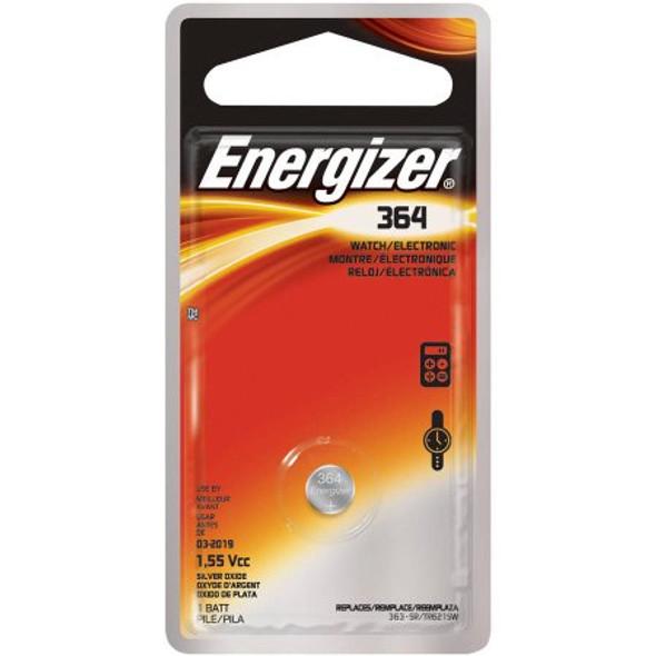 BATTERY ENERGIZER #364