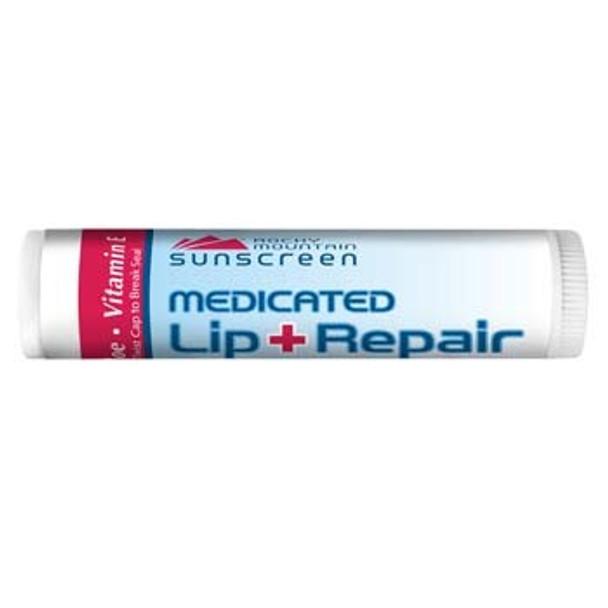 Lip Balm Medicated SPF 30