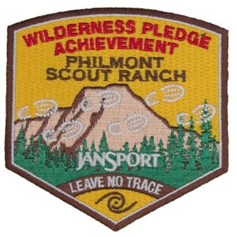Wilderness Guia Award