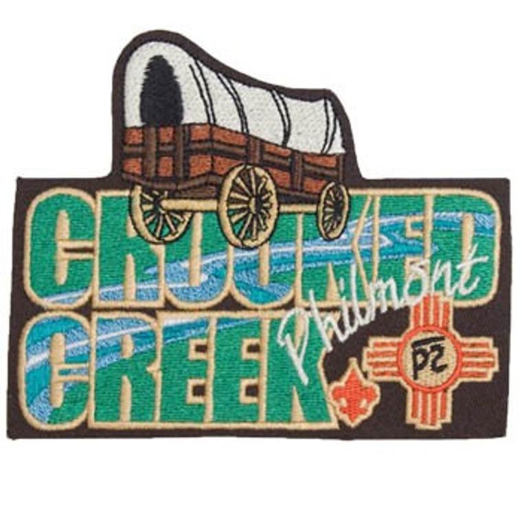 Crooked Creek Camp
