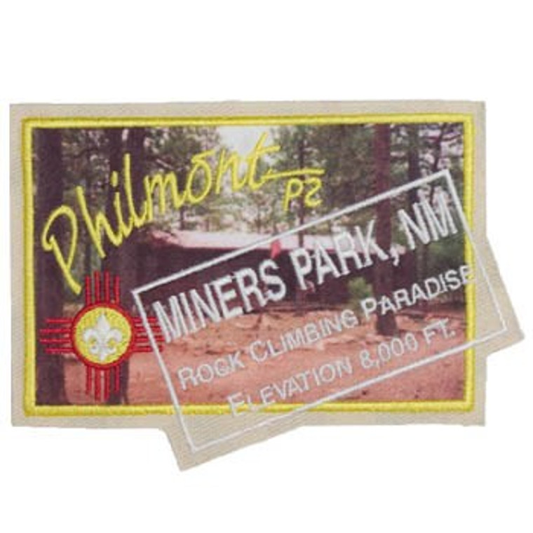 Miners Park Camp