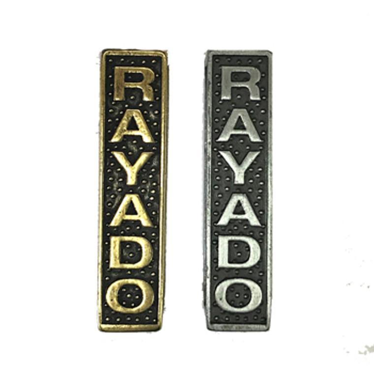 Rayado Belt Loop