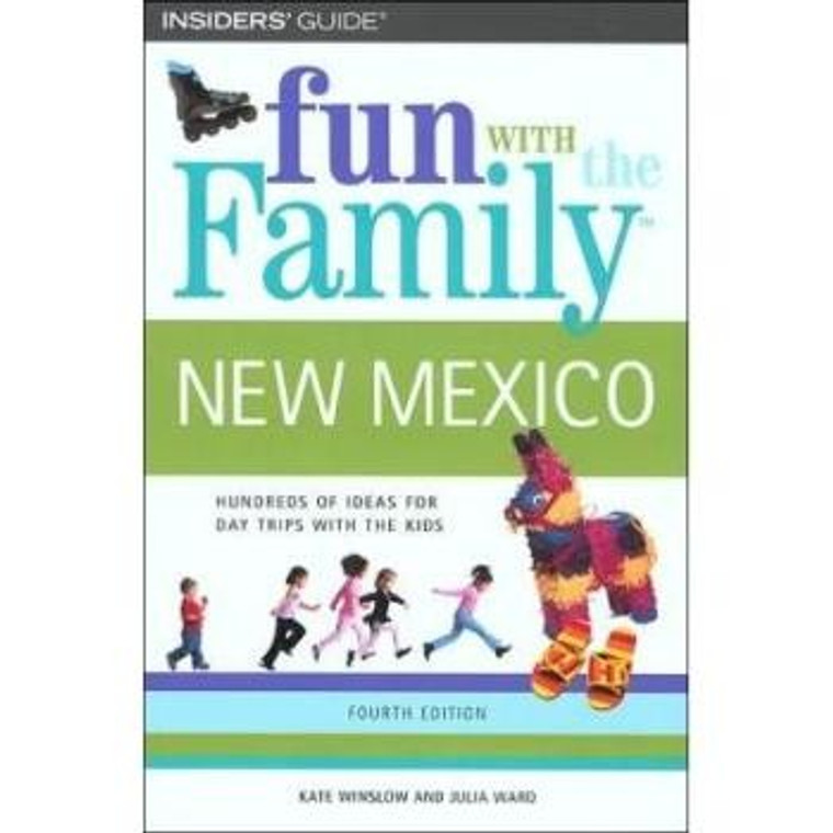 Fun with the Family in New Mexico 4
