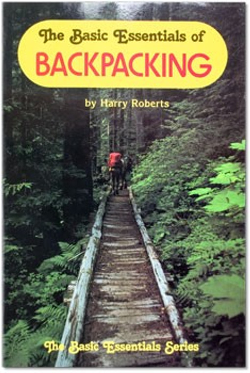 Basic Essentials of Backpacking