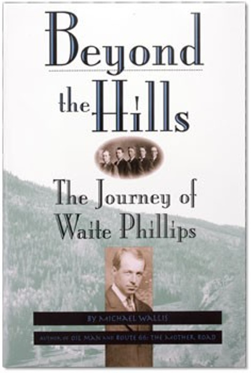 Beyond The Hills, Soft Cover