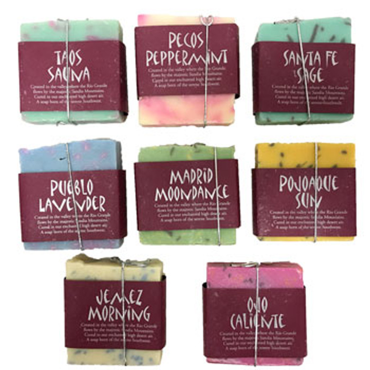 NM Scents Soap