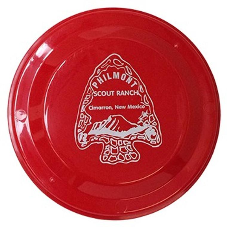 Philmont Frisbee