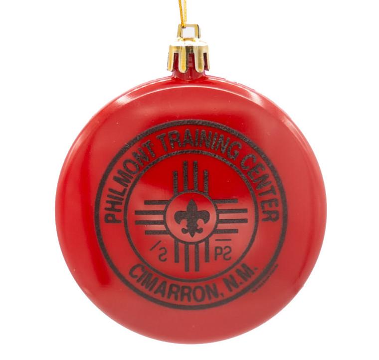 Philmont Training Center Ornament