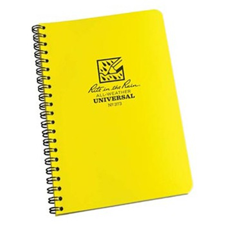 All Weather Universal Journal