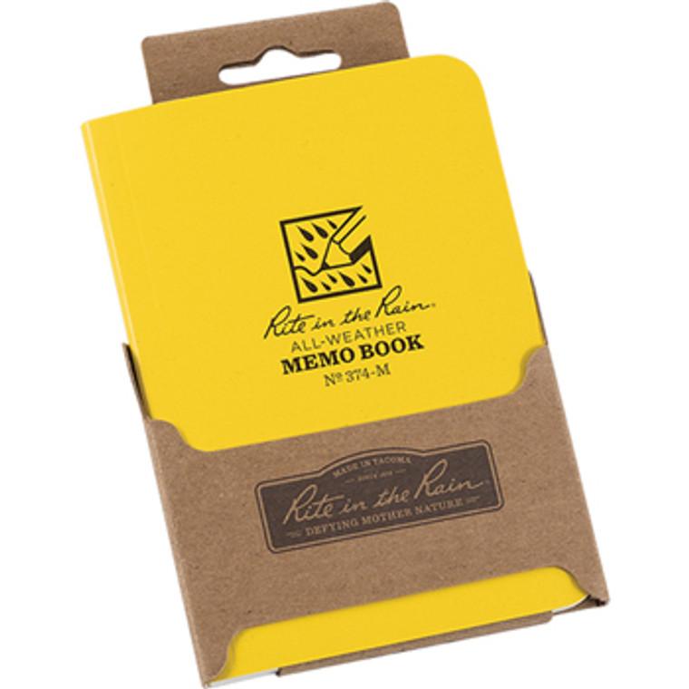 Rite in the Rain: Field Flex Memo Book