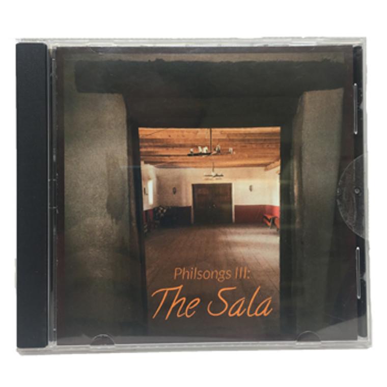 Philsongs III: The Sala