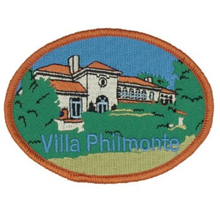 Patch, Villa Philmonte