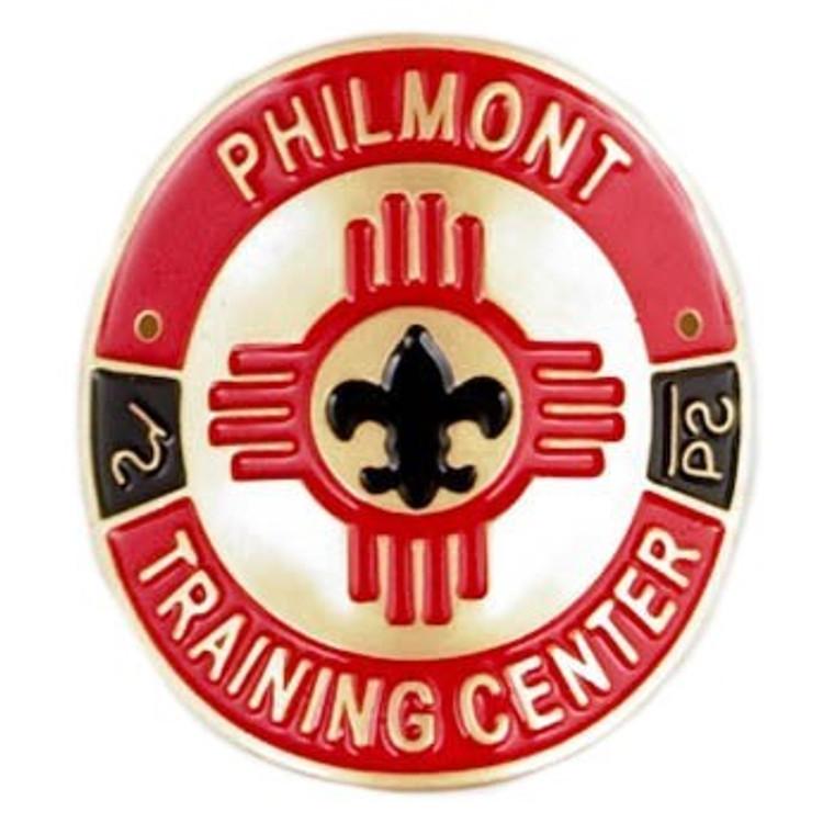 Philmont Training Center Shield