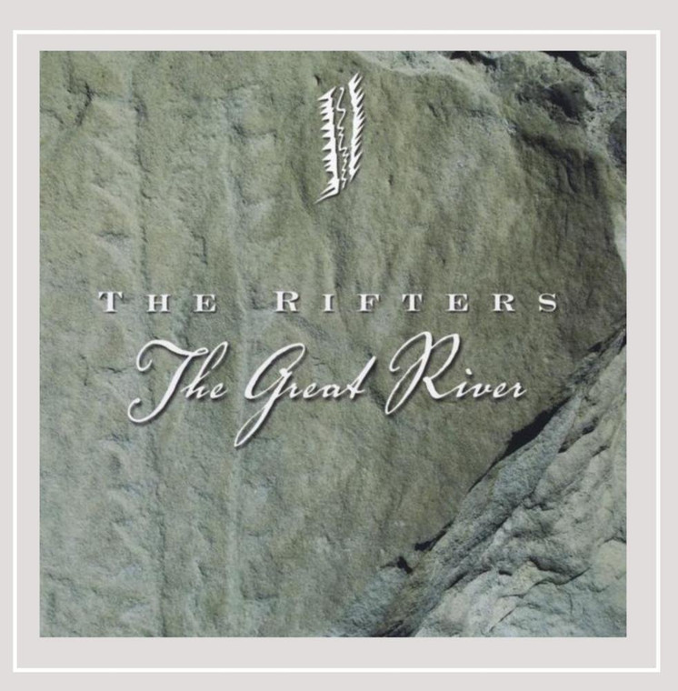 CD THE RIFTERS THE GREAT RIVER