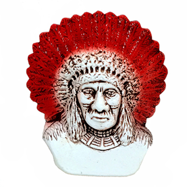 Ceramic Chief Slide