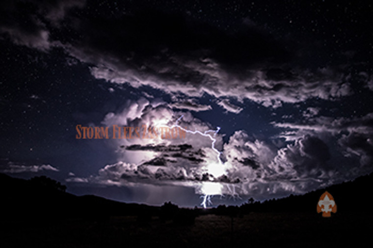 Storms over Zastrow