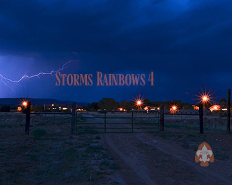 Storm over PTC