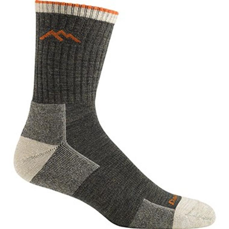 Darn Tough Hiker Micro Crew Cushion Sock
