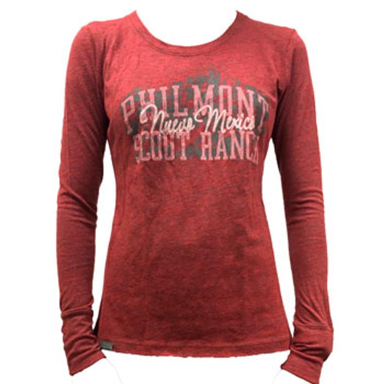 Jansport New Mexico Sparkle LS T-Shirt