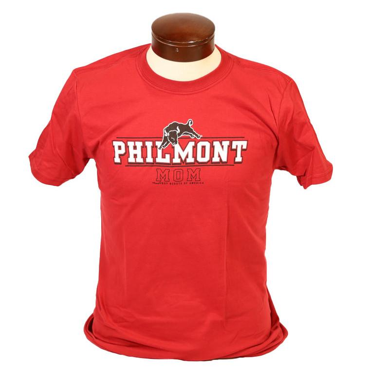 JanSport Philmont Mom T-Shirt