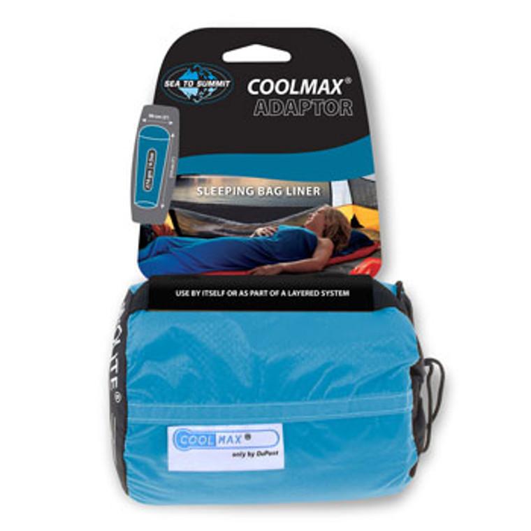Sea to Summit Adaptor Coolmax® Liner