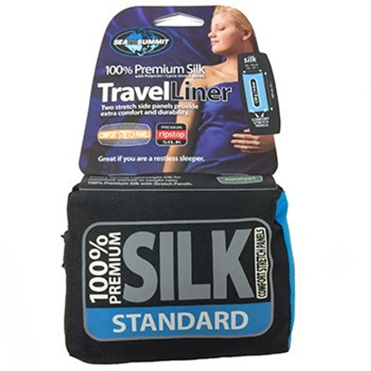 Sea to Summit Premium Silk Sleeping Bag Liner