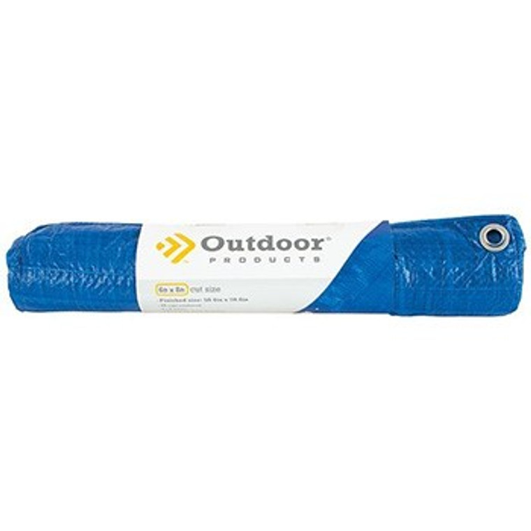 Outdoor Products Tarp