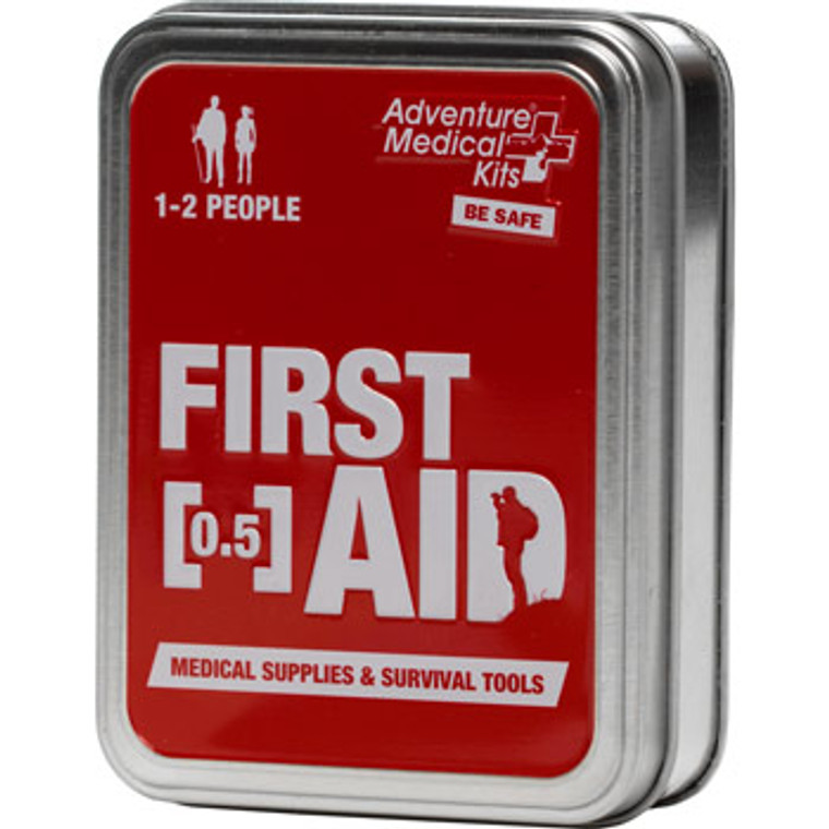 Adventure Medical First Aid 0.5 Tin